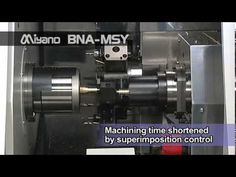 9 Best Machine Videos images in 2014 | Machine tools