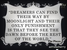 Star Sign Quotes Pisces - Oscar Wilde