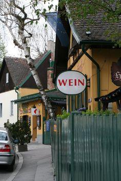 Vienna Heurigen