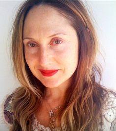 Anamarie Rizzieri, celebrity makeup artist