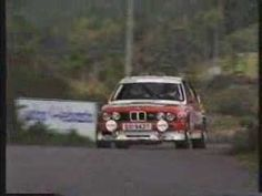 An E30 M3 in a tarmac rally with a driver who clearly doesn't f*** around. Great sounds from the frantic S14 engine.