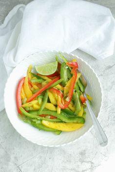Mango Salad petitfoo