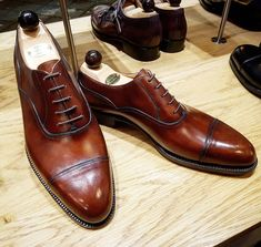 Ascot Shoes — Our charity auction is now up and running. You can...