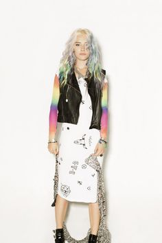 jessijaejoplin:  COMPLOT Summer 2013 LookBook feat Chloe Norgaard  http://thefabulousstains.blogspot.com/2013/08/complot-summer-2013-lookbook-feat-chloe.html
