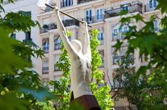 Jesús Ibañez #CasaDecor 2013 Madrid