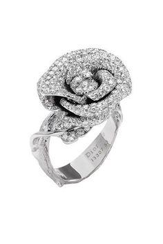 Les bijoux enchantés de Victoire de Castellane - L'Express...TG