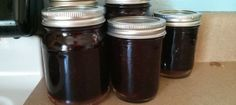 Helpful hints for making the best home made jam