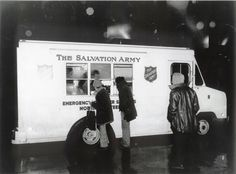 home the salvation army - HD 2686×1985