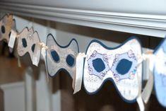 masquerade decorations