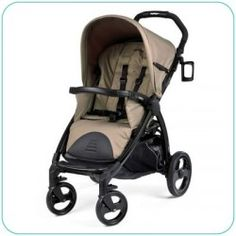 Peg-Perego Book Plus #Stroller Geo. The ideal 0-3 year system for your child's comfort. Skate comes with a high-performing chassis and may be used as an ultra comfortable pram or reversible stroller.