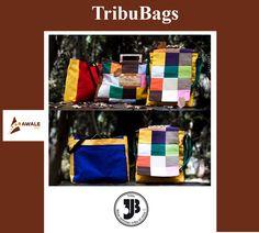Des sacs de ouf: sac à main, sac à dos, sac de voyage #Tribubags#made in Africa! voir plus sur:https://awalebiz.com/index.php?dispatch=companies.view&company_id=63