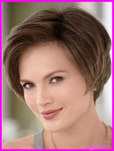 awesome Short layered haircuts for women with oval faces