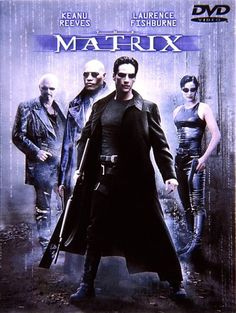 "The Matrix - ""This is your last chance. After this, there is no turning back. You take the blue pill - the story ends, you wake up in your bed and believe whatever you want to believe. You take the red pill - you stay in Wonderland and I show you how deep the rabbit-hole goes."""
