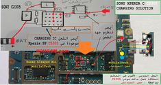 sony xperia c circuit diagram wiring diagram detailed