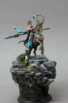 Anthonicus' LnL 2014 Grandmaster and Gold coin entries Epic Morvahna  #orboros