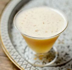 Kentucky Breakfast Cocktail with Apricot Preserves & Bourbon Recipe Review