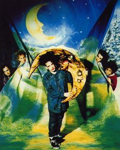 The Cure... no words to describe how i love their songs.