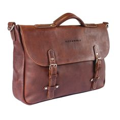 This handmade leather messenger bag is designed for both men and women. It is great as an everyday bag for all those work essentials but will never fail as a companion for short journeys. Leather Bags Handmade, Everyday Bag, Leather Briefcase, Messenger Bag, Satchel, Handbags, Collection, Women, Products