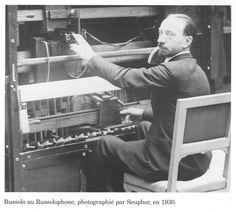Russolophone
