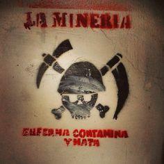 Más #ResistenciaCivil la resistencia a #Megaminería es de todos y todas