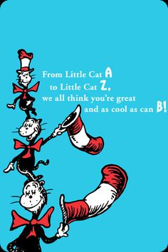 Dr. Seuss Senders - 100 fantabulous cheer-ups and quotes to share! by Oceanhouse Media