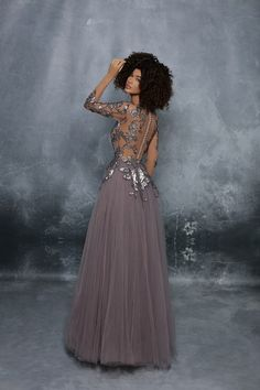 Maxi Gowns, Prom, Formal Dresses, How To Wear, Clothes, Collection, Beautiful, Fashion, Long Dresses