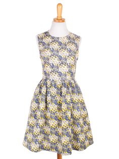Mata Traders Colour Crush Dress. Made in India. Shop at www.newleft.com.au