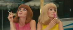 Les Demoiselles de Rochefort, 1967