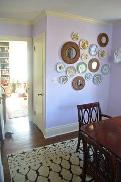 EastCoastCreativeBlog.com Morocco Rug by Mohawk Home