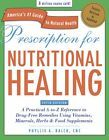 Prescription for Nutritional Healing : A Practical A-to-Z Reference to... - http://books.goshoppins.com/education-reference/prescription-for-nutritional-healing-a-practical-a-to-z-reference-to/