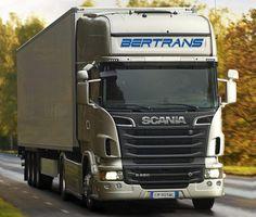 #Bertrans Srl #trasporti e #logistica : L'importanza di una sicura #catenadelfreddo