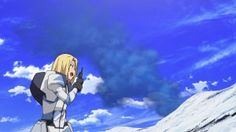 Heavy Object episode 22 Anime Reviews, Bleach, Naruto, Objects, Mountains, Bergen