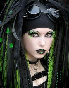Cyber green