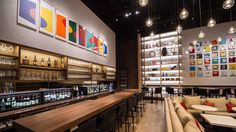Aldo Sohm Wine Bar - NYC {want to go}
