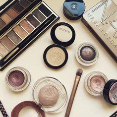 #pupa #chanel #urbandecay #naked2 #artdeco #maybelline #BHcosmetics #тени #eyeshadow #lidschatten #vienna #wien #вена #beauty #makeup #bblogger #instablogger #макияж http://feelmakeup.com/