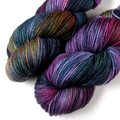 MCN 430 Fingering Yarn  Sweet Mary 430 yards by JulieSpins on Etsy,