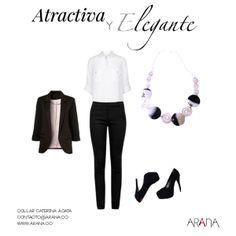 #Outfit - Nueva Colección Isabel I