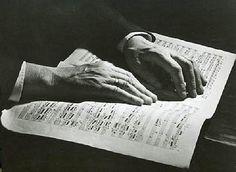 SERGEI RACHMANINOFF | HANDS OVER HIS SHEET MUSIC | Сергей Васильевич Рахманинов's photos | 17 albums | VK