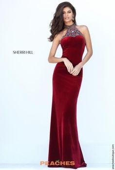 Sherri Hill Dress 50744
