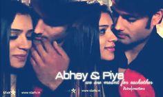 Abhay and Piya looking cute Vampire Love Story, Vivian Dsena, Tv Actors, Vampires, Movies And Tv Shows, Bollywood, Actresses, Poses, Cute