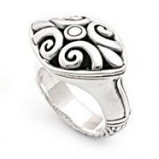 delicate ring - best selling on 2004. Wax carving mowax carving designs