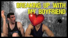 Breaking Up With My Boyfriend | Alx James #WaterBugOfTheWeek