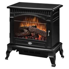 Shop a great selection of Dimplex Traditional Electric Stove, Glossy Pewter. Find new offer and Similar products for Dimplex Traditional Electric Stove, Glossy Pewter. Dimplex Electric Stove, Electric Wood Stove, Electric Stove Fireplace, Electric Fireplaces, Indoor Fireplaces, Gas Fireplaces, Wood Pellet Stoves, Pellet Burner, Pellets