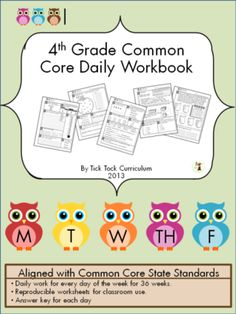 Common core standards writing across the curriculum ideas