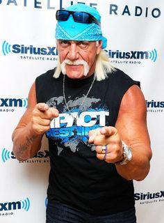 Hulk Hogan Suing for $100 Million Over Sex Tape