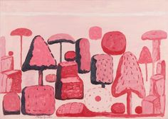Philip Guston: Hilarious and Horrifying | by Robert Storr | NYR Daily | The New York Review of Books