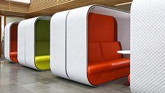 Boss Design | Office furnishings from UK