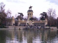 Fly me Away to #Madrid: Aproveite o fim de semana prolongado! | #FimDeSemana #FlyMeAway #ParqueRetiro #Retiro