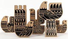 Official Sanna Annukka website selling artwork and products by artist and Marimekko designer Sanna Annukka.
