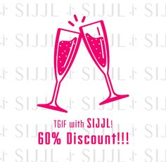 #TGIF with SIJJL! Get all items for 60% #DISCOUNT and #FREE #SHIPPING! Shop your #favorite item NOW!   Also, $1 item is still hidden in our #website shop.sijjl.com and find it now!!!